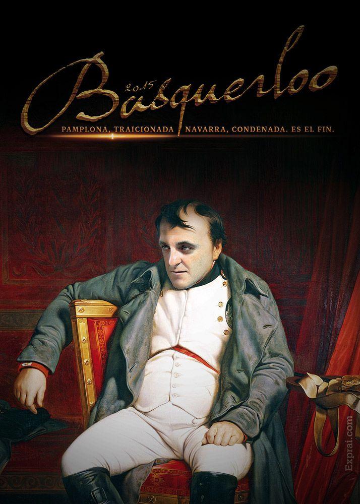 Basquerloo | Exprai - Marrazkilaria · Dibujante · Illustrator