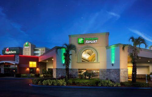 Holiday Inn Resort Orlando-Lake Buena Vista - Orlando, Florida