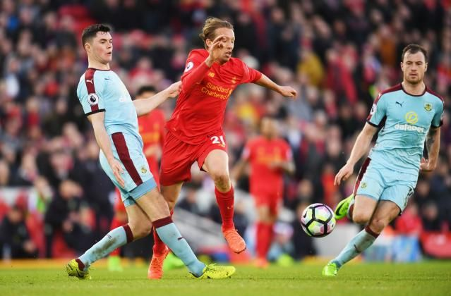 #rumors  Liverpool FC transfer news: Besiktas make move for long-serving Reds star Lucas Leiva