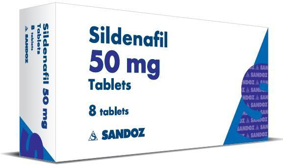 Sildenafil Citrate online Sverige
