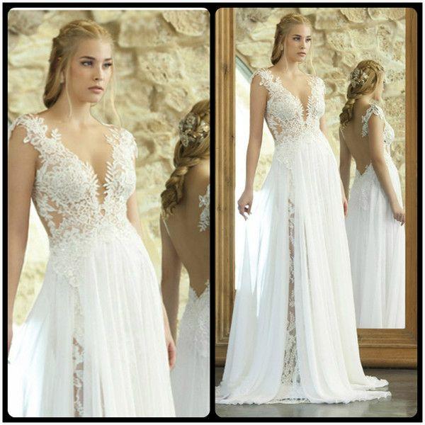 1772 besten Wedding Dresses Bohemian Bilder auf Pinterest ...