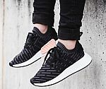 adidas NMD R2 Shoes (Womens and Mens) $130 (New Release) #LavaHot www.lavahotdeals....