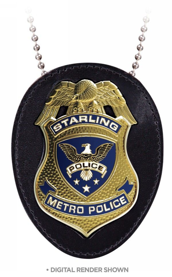 #transformer ko arrow (tv): starling city police badge [accessories] by dc collectibles