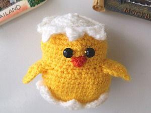 Crochet Amigurumi Keychain Free Pattern : Best crochet keychain free patterns images