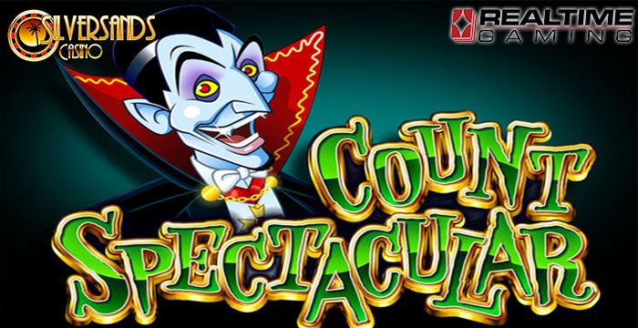 Count Spectacular Free Spins Promotion At Silversands Casino