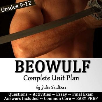 beowulf ap essay prompts Beowulf essay promptsdirections: choose one prompt of interest and prepare your essay draft due by the end of class today all of t.