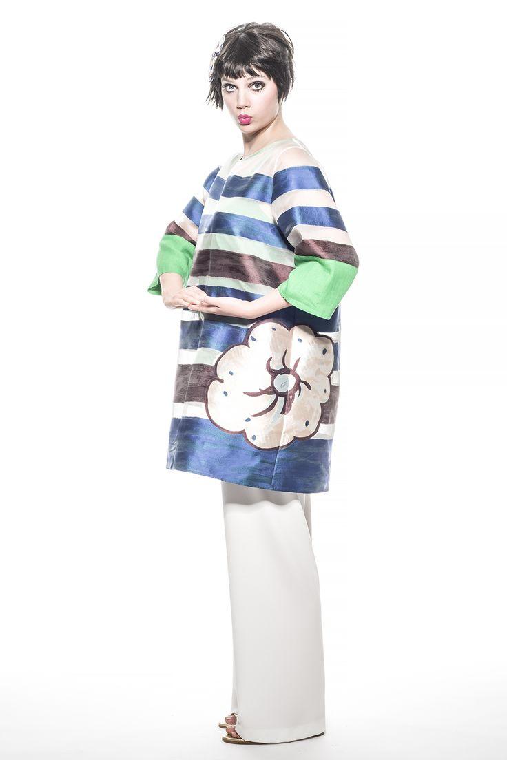 Capsule collection primavera estate 2016 Marina Rinaldi by Tsumori Chisato