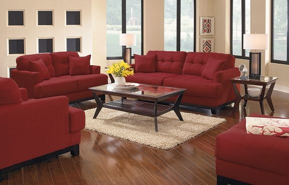 Calypso II Upholstery Collection | Furniture.com-Sofa $399.99