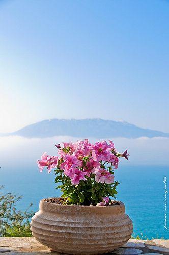 Ναυπακτος | Greece