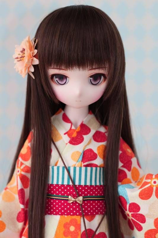 17 Best images about Anime Style Dolls on Pinterest ...