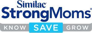 Get Similac Coupons and Free Formula Samples - Join Similac StrongMoms - Similac