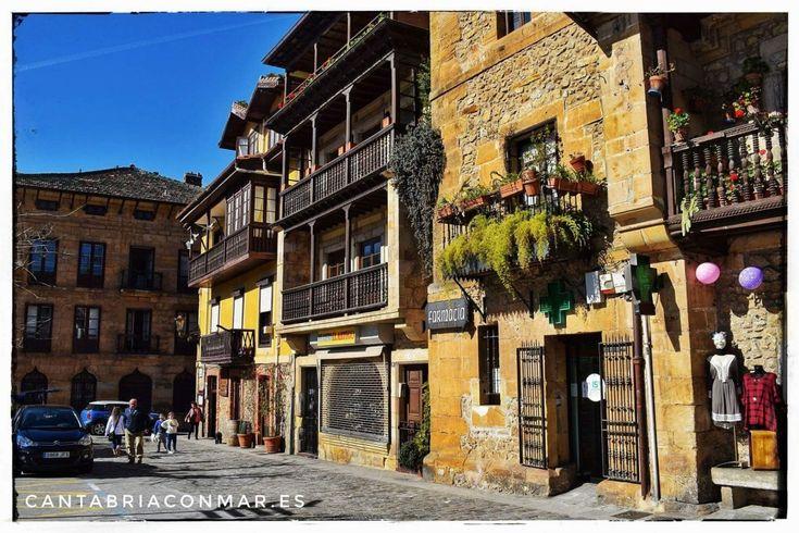 Comillas, Cantabria