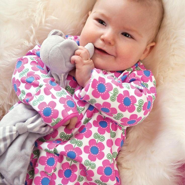 JoJo Maman Bebe Elephant Comforter