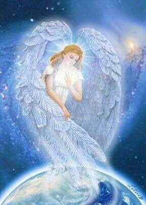 Angel blessings! X