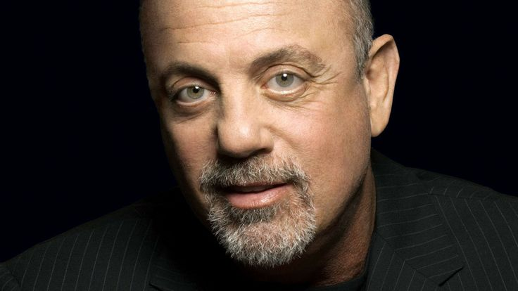 Billy Joel joins Biggest Celebration of the Year with special performance