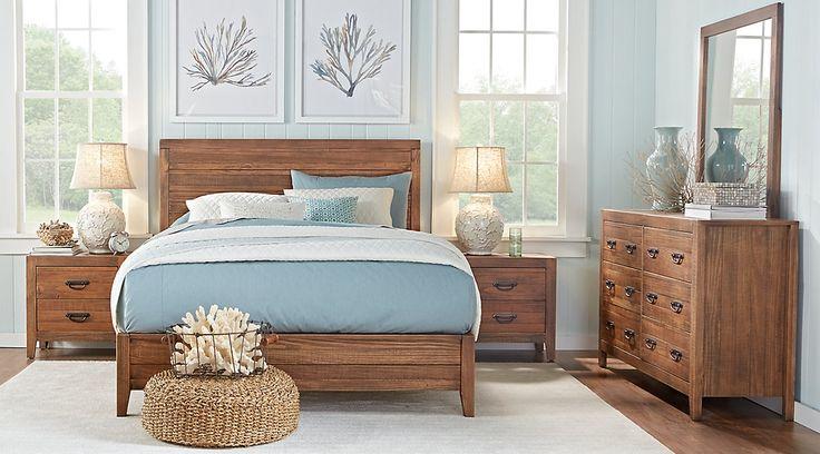 Best 53 Best King Bedroom Sets Images On Pinterest Modern 400 x 300
