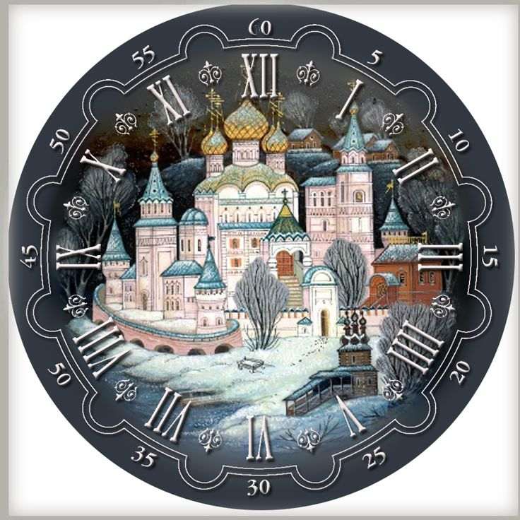 MI BAUL DEL DECOUPAGE: clock faces and other stuff for decoupage