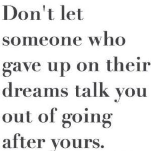 People Will Always Let You Down Quotes