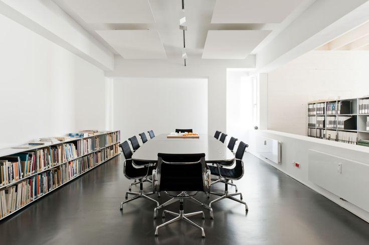 Limbrock Tubbesing Architekten und Stadtplaner · Studio Osterstraße