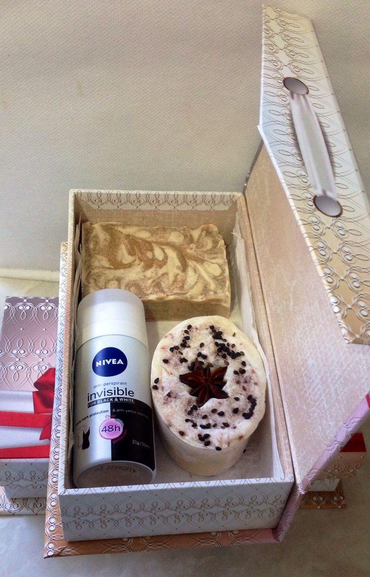 Gifts box sets $20 ea Elly Baba's Treasures