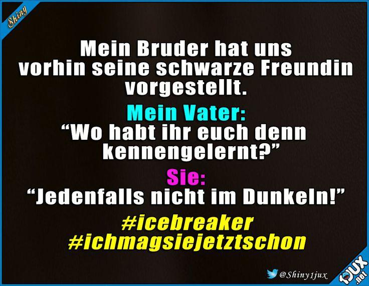 Das Eis brechen? Kann sie! #Eisbrecher #icebreaker #Humor #lachen #Spass