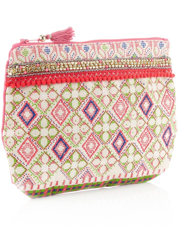 VIDA Statement Clutch - Serina Magdalena by VIDA