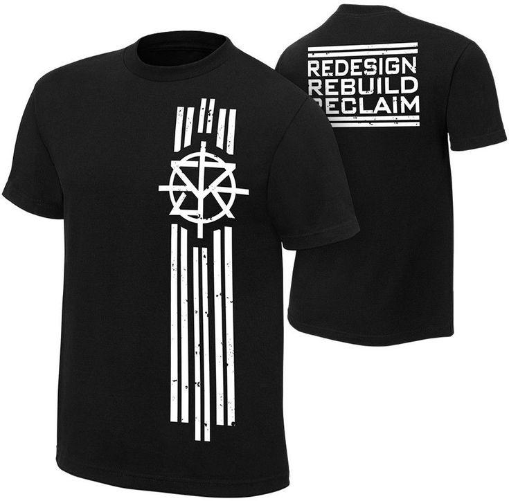Seth Rollins Redesign Rebuild Reclaim Mens T-shirt Shirts Tshirt t-shirt tshirt - http://bestsellerlist.co.uk/seth-rollins-redesign-rebuild-reclaim-mens-t-shirt-shirts-tshirt-t-shirt-tshirt/