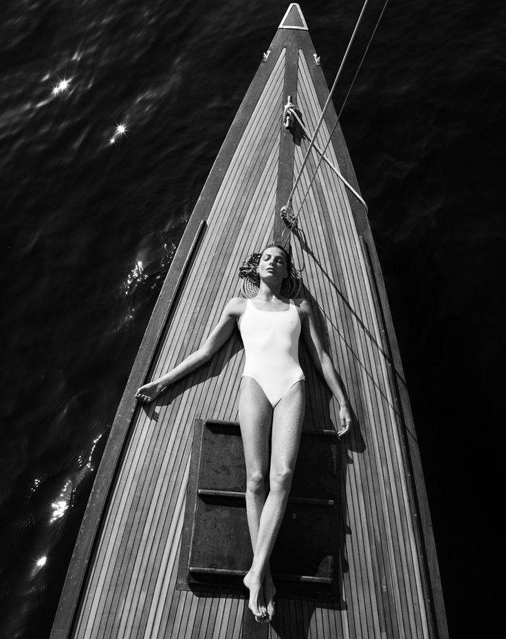Photos by Mikael Jansson for INTERVIEW Magazine. B/W. So in love with these gorgeous black and...