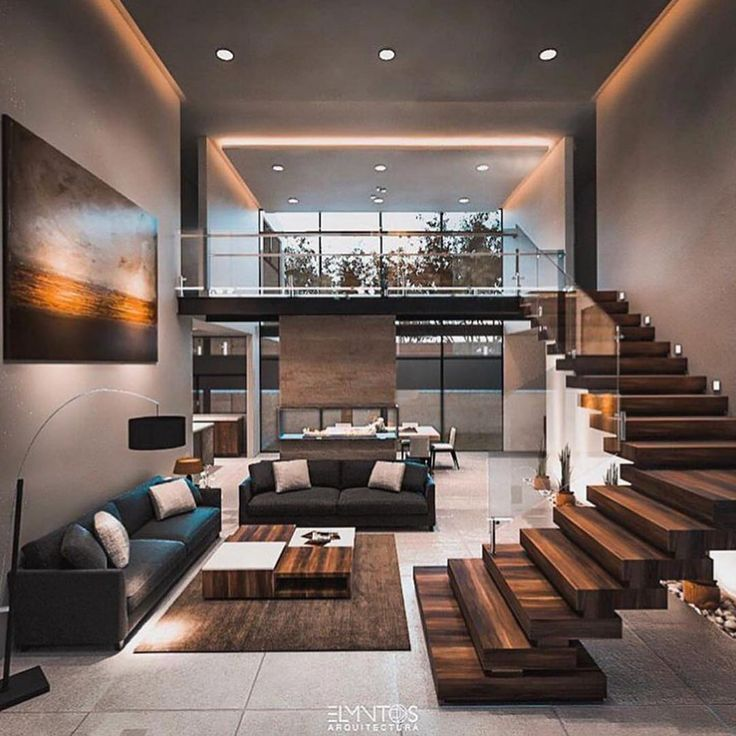 Gefällt dir dieses Haus? Kredite an @elmntos_arq. Folgen Sie @ lux.buildings f … – Bruce