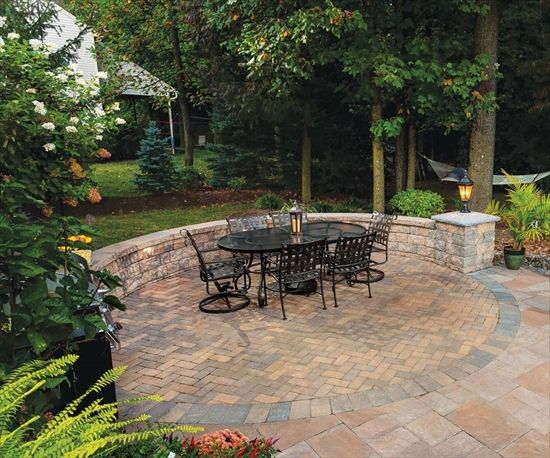 118 best images about ep henry patios on pinterest fire for 64 rustic terrace bristol ct