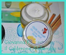Il Calderone Alchemico Cosmesi Home Made: CREMA VISO AGLI ACIDI DELLA FRUTTA (Giovanna F.)