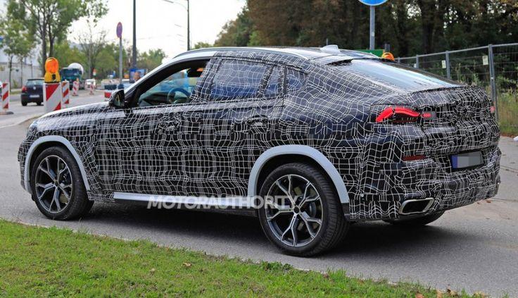 BMW M2 Release Date >> 2020 BMW X6 release date | Bmw x6, Bmw, Porsche macan turbo