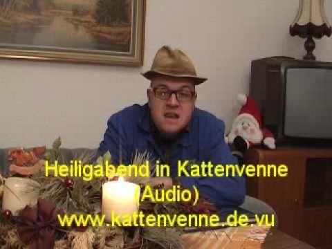 Heiligabend in Kattenvenne - Comedy mit Heinrich