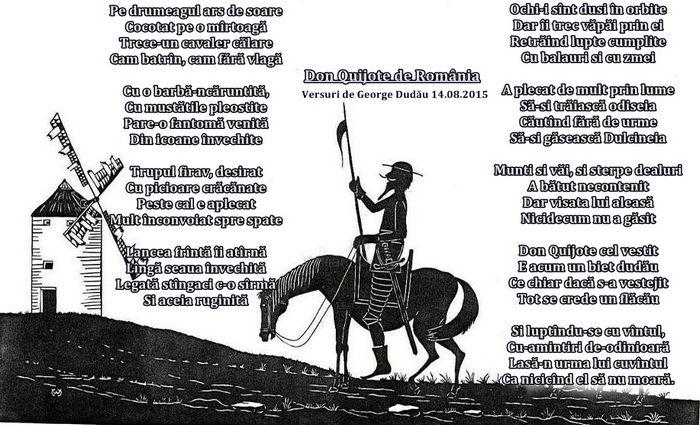 Don Quijote de România