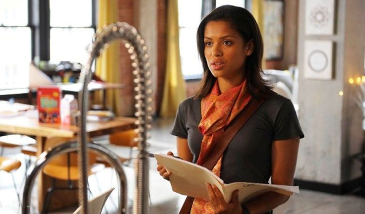 Gugu Mbatha-Raw Boyfriend | Gugu Mbatha-Raw: 5 facts including boyfriend rumors, Harry Lloyd and ...