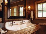 Kohler Brockway Wash Utility Sink - eclectic - bathroom sinks - other metro - by Fixture Universe