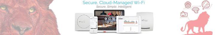 WatchGuard Technologies kondigt de WatchGuard Wi-Fi Cloud aan. Deze nieuwe oplossing bestaat uit een veilig en schaalbaar cloudbeheerplatform en speciaal hiervoor ontwikkelde access points (AP120 en AP320). Hiermee kunnen organisaties eenvoudig een veilig en beheersbaar wifinetwerk uitrollen en beheren. Daarnaast verandert Wi-Fi Cloud draadloze hotspots in een bron van klantinformatie, analytics en pushmarketingtools.