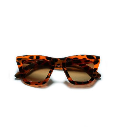 TORTOISE SHELL SUNGLASSES - Accessories - Woman - New collection | ZARA Portugal