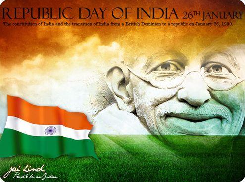 Bertram's Blog Republic Day of India 26th january 1950 http://bertrambertram.blogspot.co.uk/