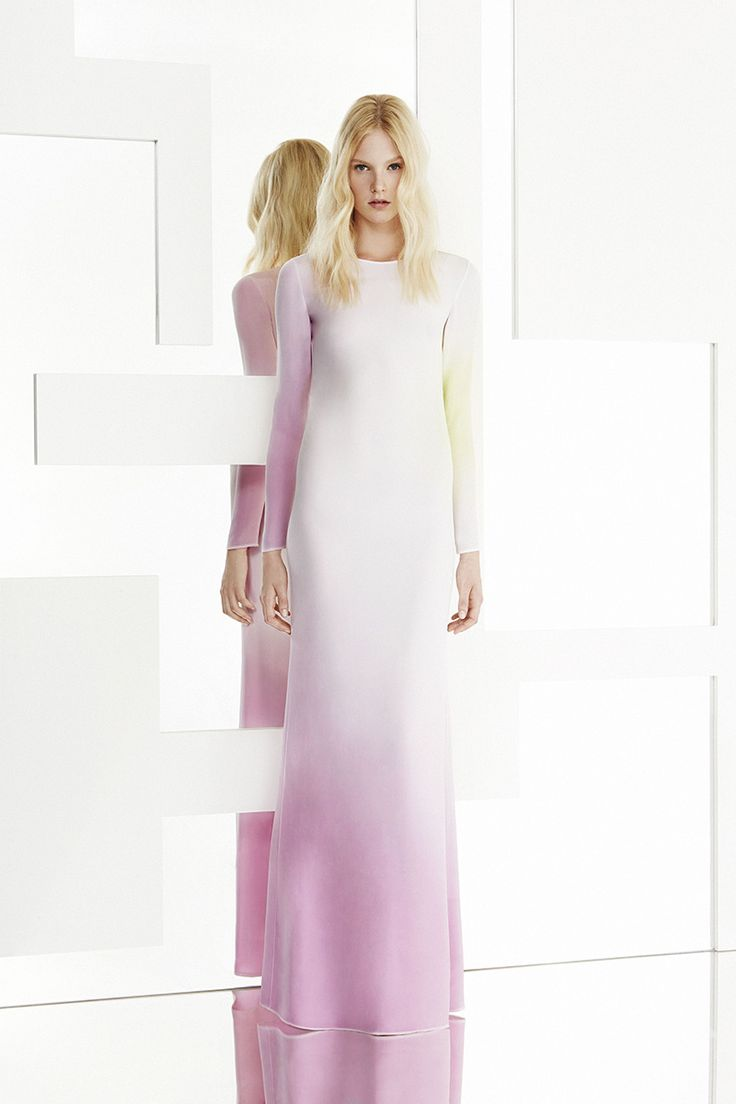 Emilio Pucci Resort 2015 - Review - Fashion Week - Runway, Fashion Shows and Collections - Vogue