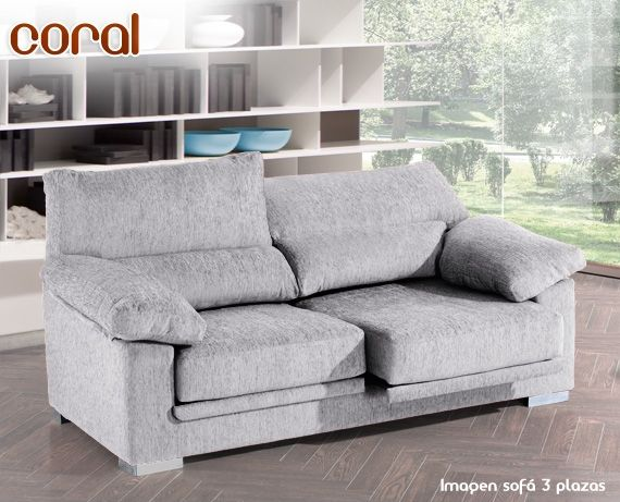 M s de 25 ideas incre bles sobre sof de color gris oscuro for El mundo del sofa