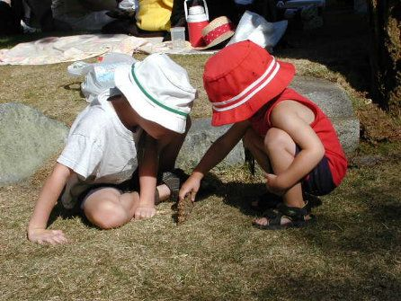 Hyperactivity - Children at Alpha Online