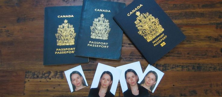 How to Look Hot in Your Passport Picture!