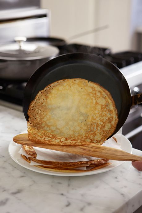 Versatile Crêpes | Tasty Looking | Pinterest