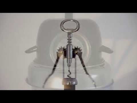 Εxercise in the kitchen-Kinetic sculpture  (Vasilis hatzopoulos 2011) - YouTube