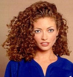 Rebecca Gayheart curly - Google zoeken