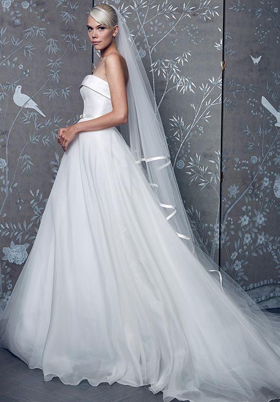 Romona Keveza Legends L8158 Dress Wedding Dresses Kleinfeld Ball Gowns Wedding Bridal Ball Gown