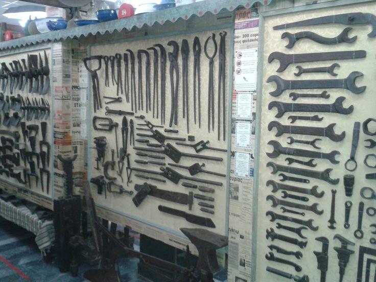 Garbage museum, Lesvos