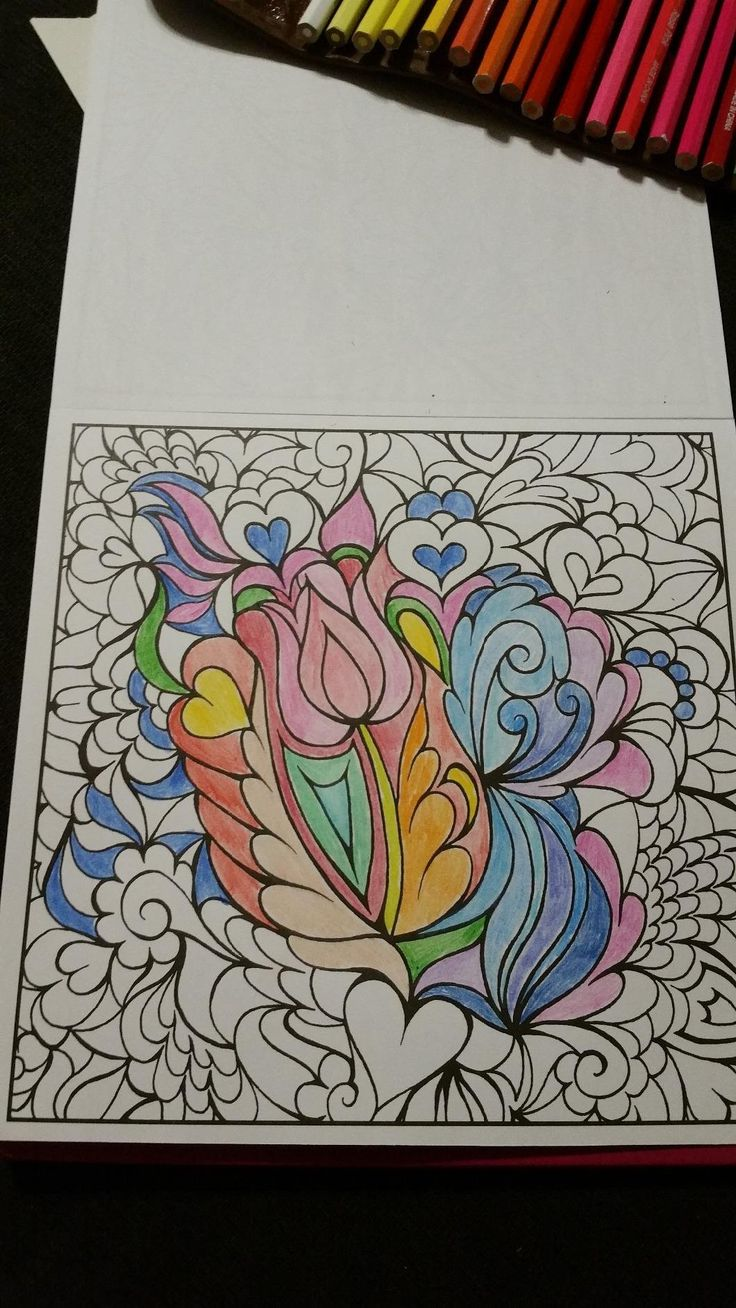 Botanical art coloring book - Amazon Com Adult Coloring Book Botanical Garden Stress Relieving Designs Includes Bonus Relaxation