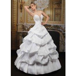 Wedding dress Anita - Nika Bridal Only You
